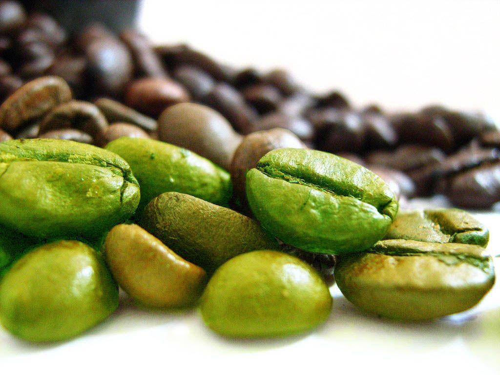 Зеленого Кофе Реально Похудеть.